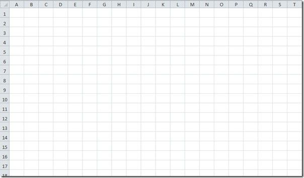 Convert Excel Worksheet Into Graph Paper