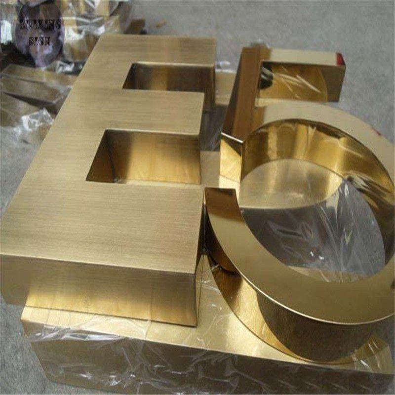 Online Get Cheap Outdoor Metal Letters for Signs -Aliexpress.com ...