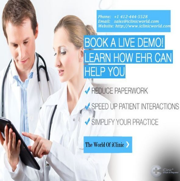 39 best Electronic Medical Records - EMR/EHR images on Pinterest ...