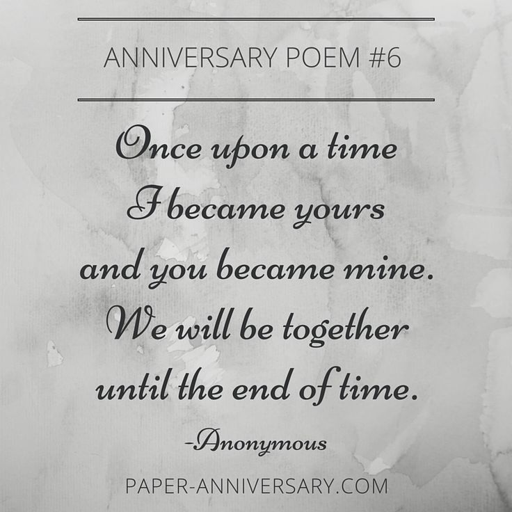 Best 25+ Anniversary poems ideas on Pinterest | Love anniversary ...