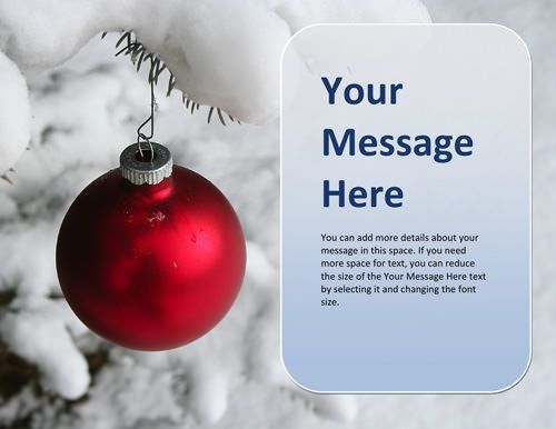 50 best Christmas Flyers images on Pinterest | Flyer template ...