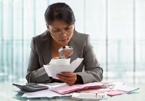Be A Tax Examiner: What You Really Need