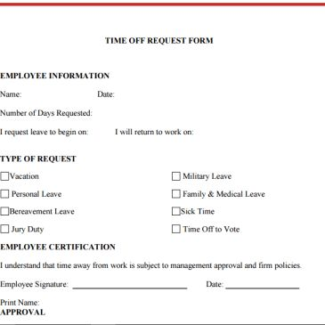 Leave Request Form Template Archives | uspensky-irkutsk.ru