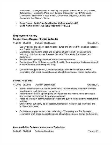 Free Sample College Admission Best professional resume writing ...