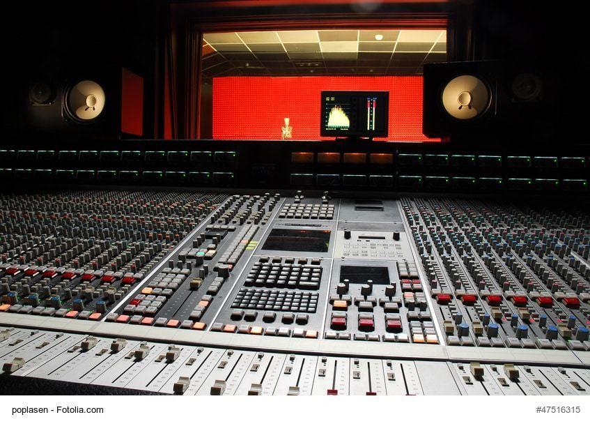Become a Recording Engineer | Audio Engineer Job Description & Salary