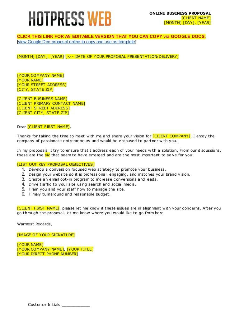 Online business proposal template zrom 25 unique sample business proposal ideas on pinterest business accmission Gallery