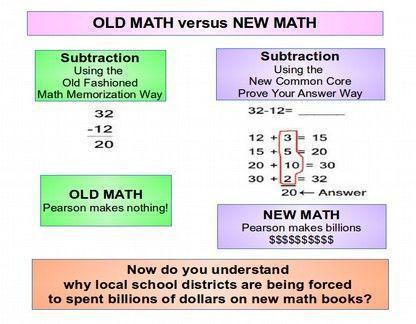 2.3 Common Core Math is Insane