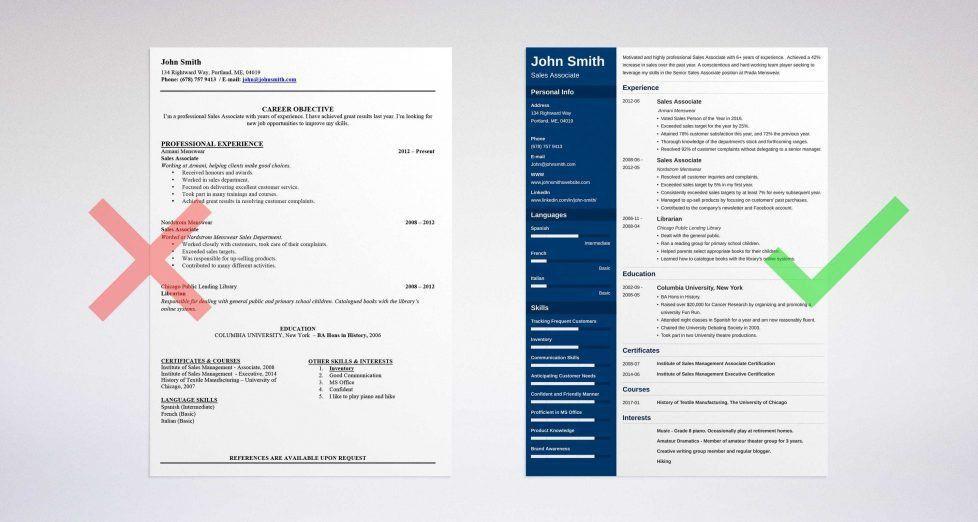 Resume : Promotional Model Resume Template Sample Resume For ...