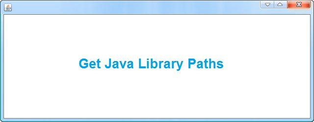 how to load properties file in java - Java Tutorial