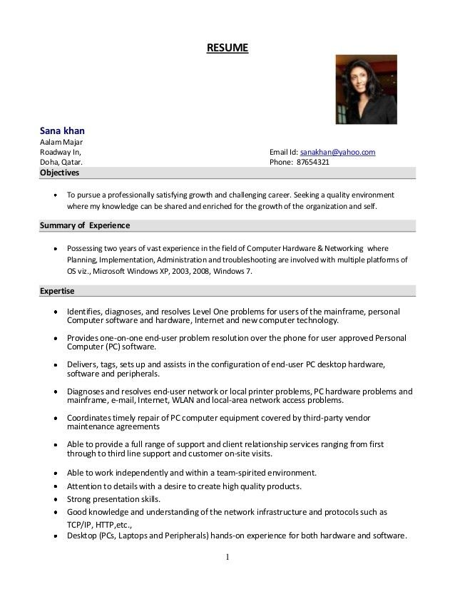 Fancy Design Ideas Systems Administrator Resume 4 System Format ...