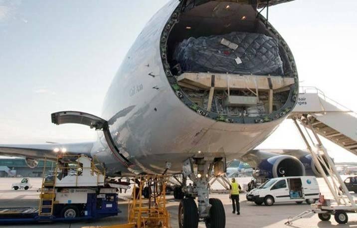 Jet Air Freight Logistic Pvt Ltd, Andheri East, Mumbai - Jet Air ...