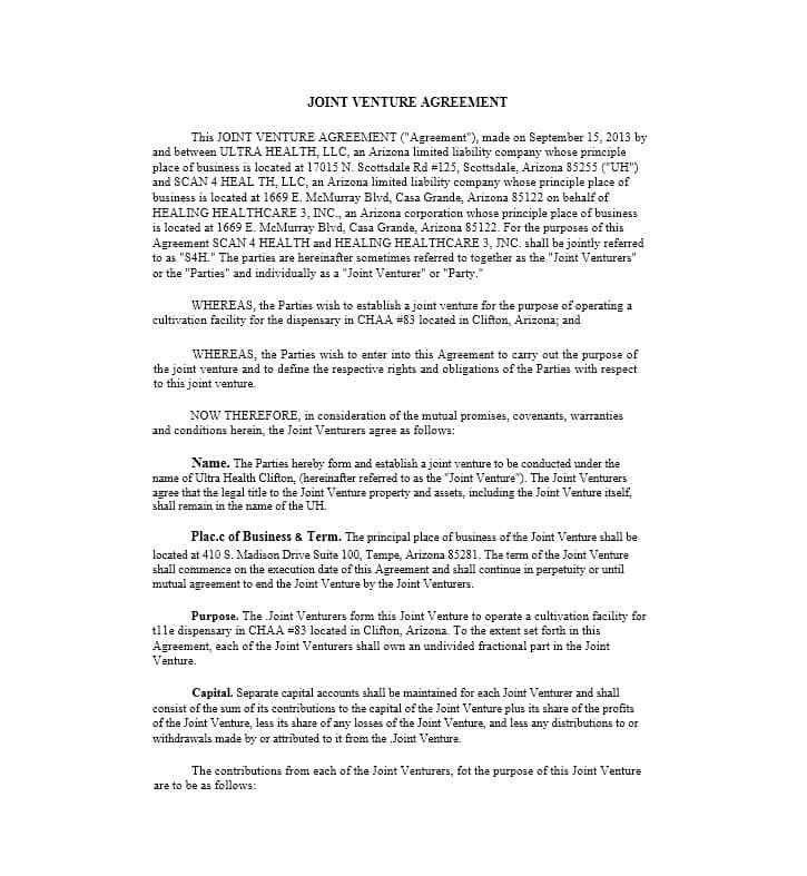 mutual agreement template mutual confidentiality or non