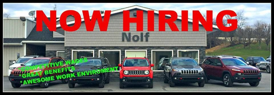 Featured Local Job: Automotive Detailer and Painter/Autobody Tech ...