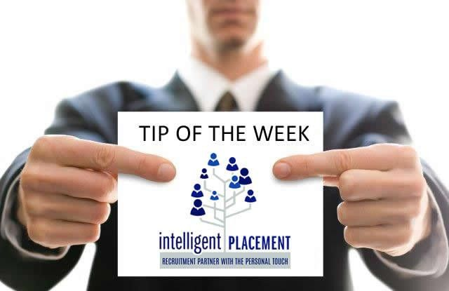Intelligent Placement - National Recruitment Specialists