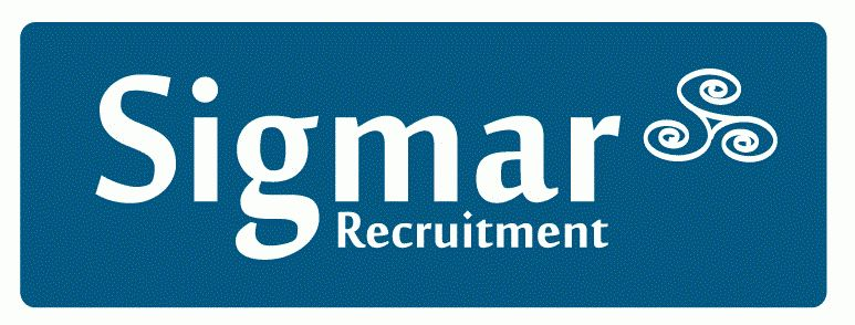 Jobs in Cork, Tax Consultant (Industry) Sigmar Recruitment ...