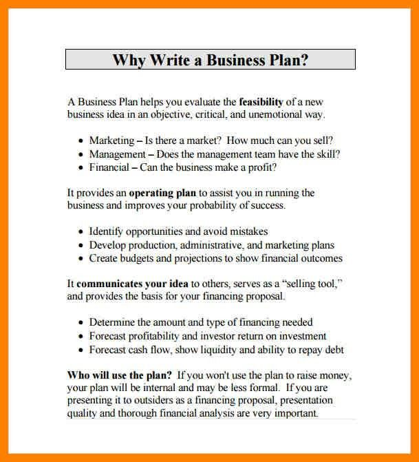 8+ business proposal plan | addressing letter