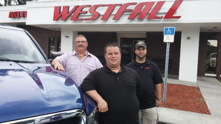 Westfall Auto Sales launches into retail | Tampa Bay Times