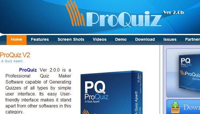 Best PHP Quiz Maker Scripts | AF Templates