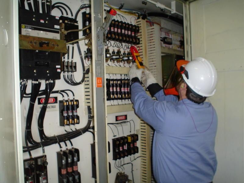 Electrical Maintenance Contracts