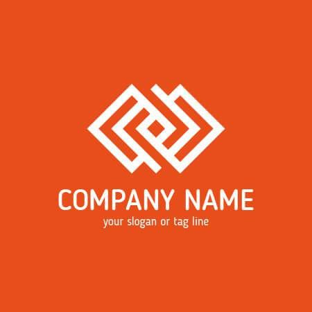 Business Company Logo Template! Buy Logo Design Template!
