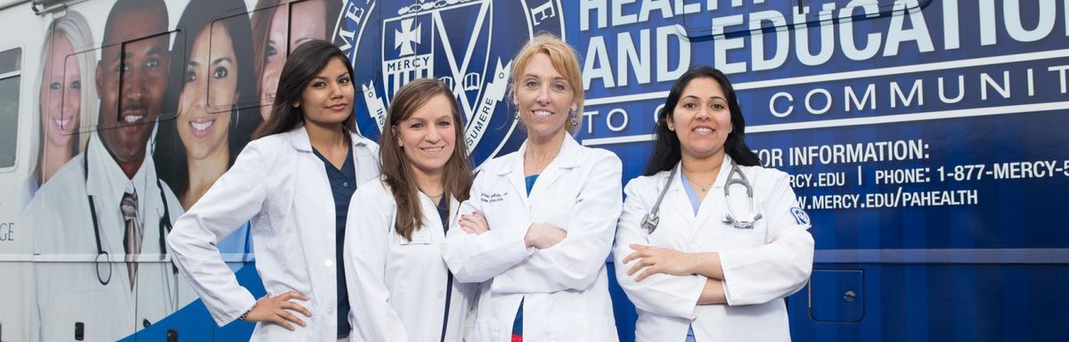 Physician Assistant | Mercy College