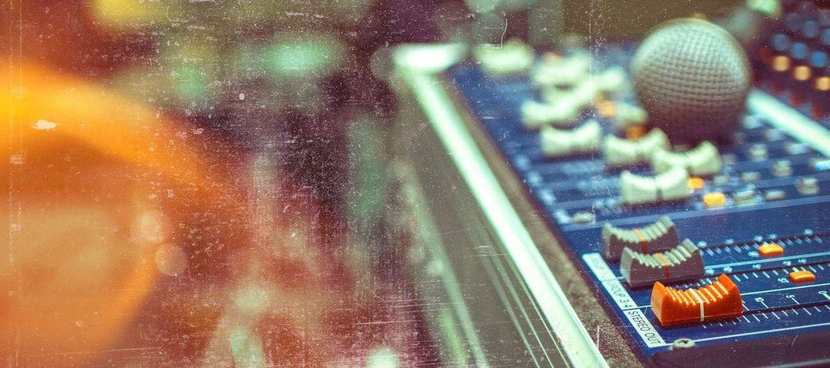 Music Production - The Los Angeles Film School