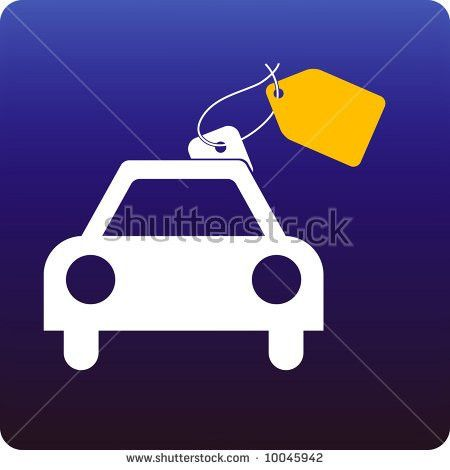 Car Price Tag Stock Images, Royalty-Free Images & Vectors ...