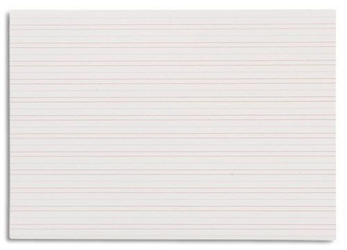 Double Lined Paper: Narrow Lines (250)