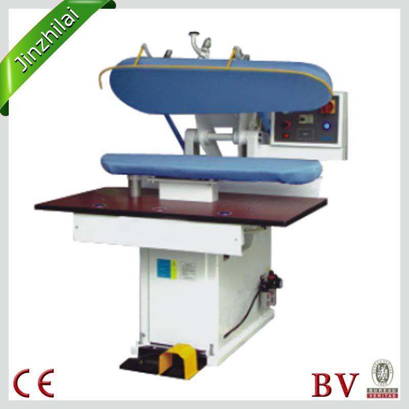 Automatic Steam Press Iron Laundry Pressing Machine, Automatic ...