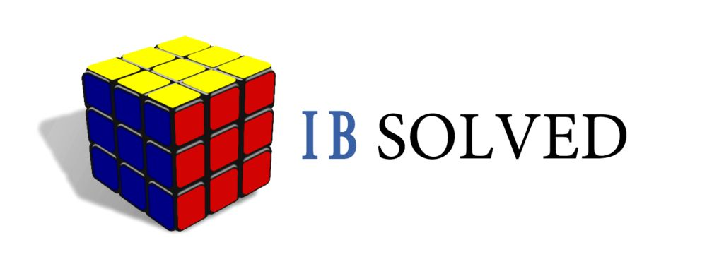 IB Solved: Grade 7 Notes and Assessments - All Things IB (Blog)
