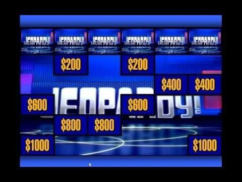 powerpoint jeopardy template with sound jeopardy powerpoint ...