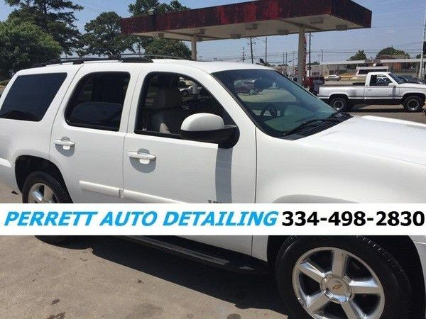 Perrett Services Auto Detailing Montgomery in Montgomery, AL ...