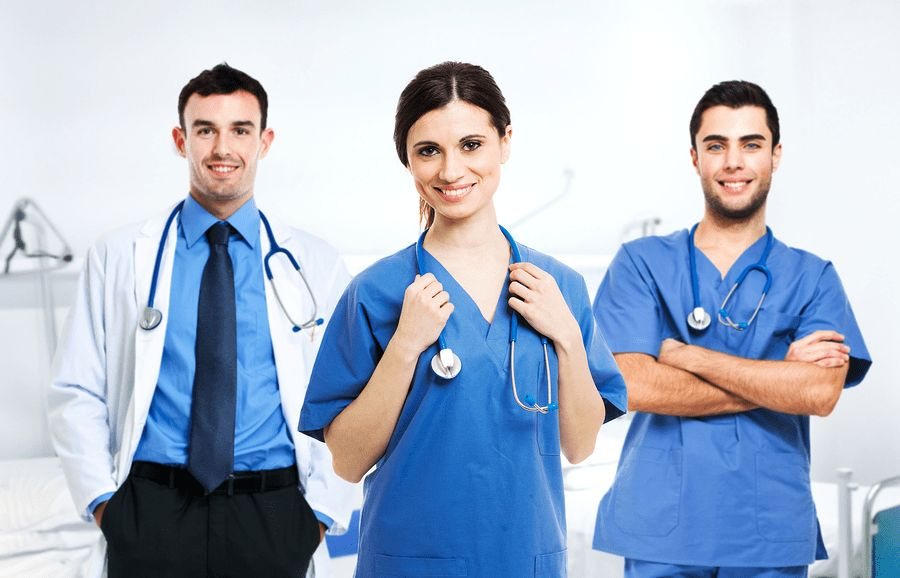 Medical Assistant Training Program in San Antonio