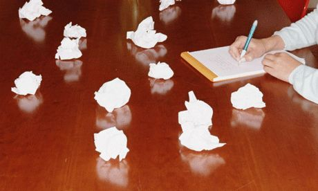 How not to write a covering letter | Guardian Careers | The Guardian