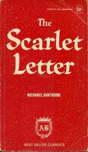 The Scarlet Letter by Nathaniel Hawthorne, First Edition - AbeBooks