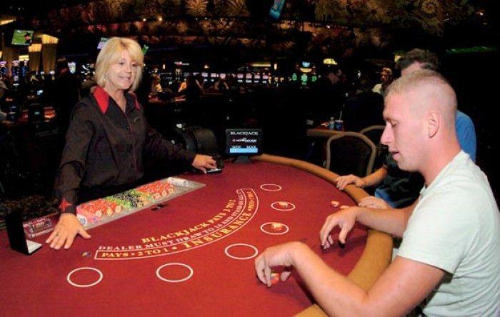 Mohegan Sun trails in table-game revenue - News - Citizens' Voice