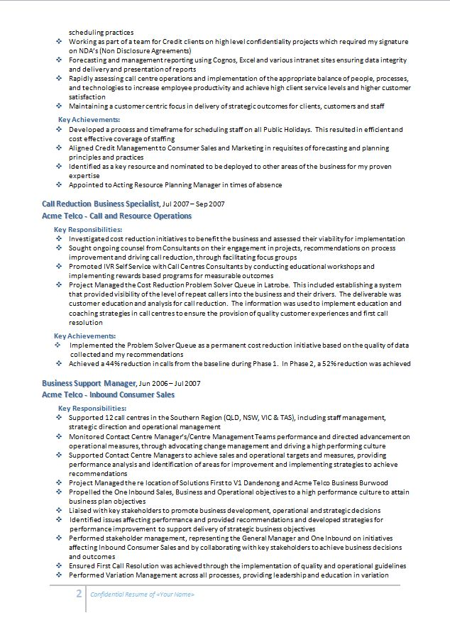Example Cover Letter With Selection Criteria - Compudocs.us