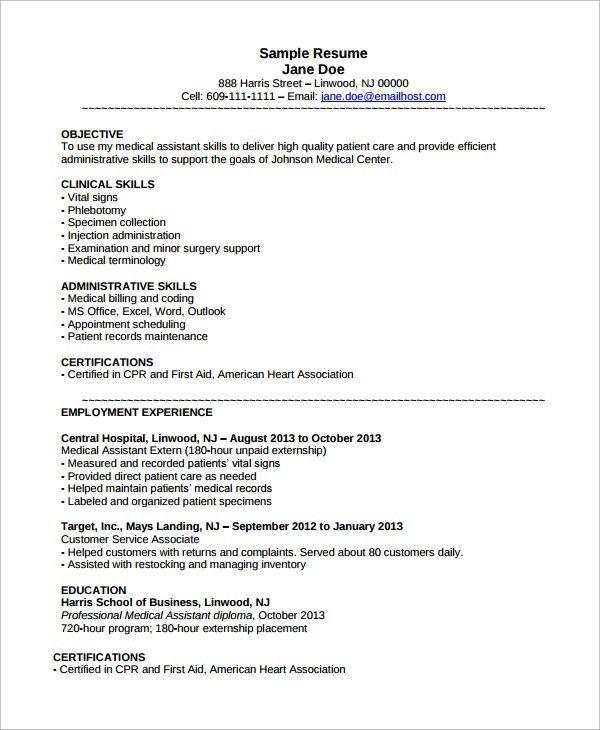 Medical Assistant School Florien LA 71429