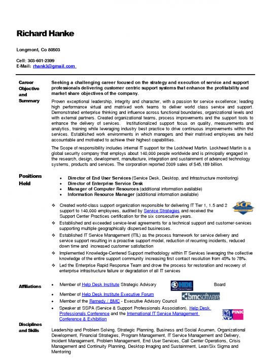 Supervisor Resume Objective. download call center supervisor ...