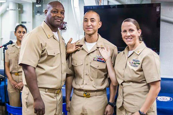 Navy Identifies 3682 Sailors for Promotion to Chief Petty Officer ...