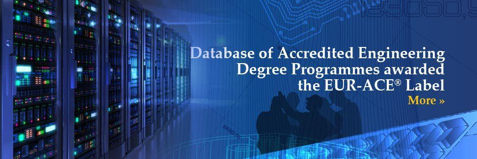 enaee european network for accreditation of engineering education