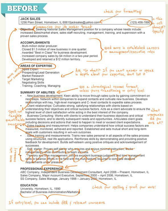 25+ best Resume writing ideas on Pinterest | Resume writing tips ...