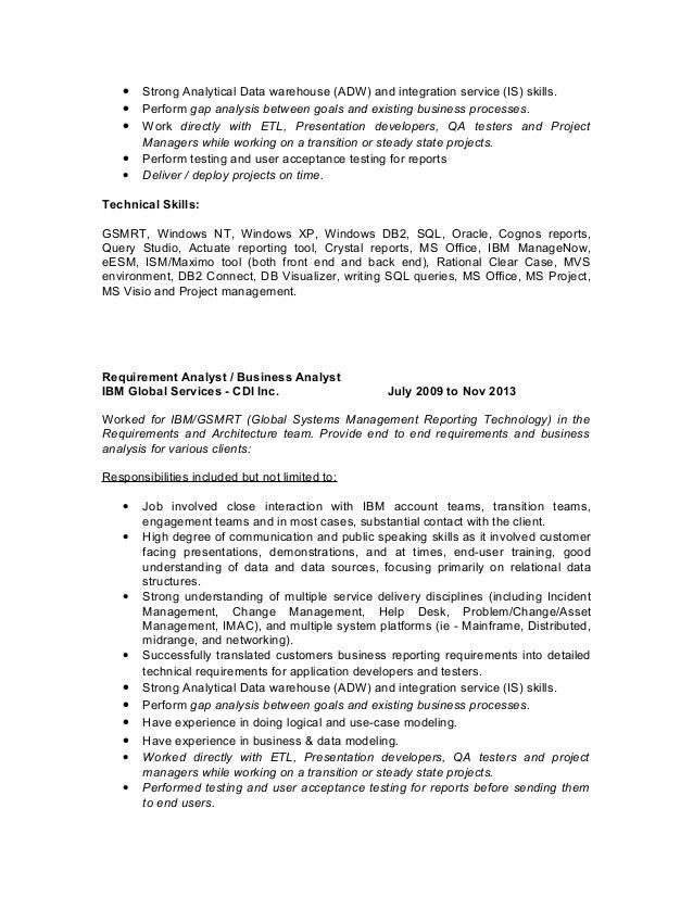 LIZA KULIAR RESUME Sept 2015