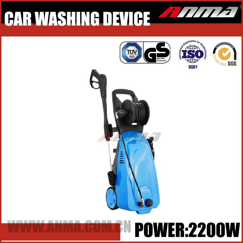 Portable Car Washer With Water Tank, Portable Car Washer With ...