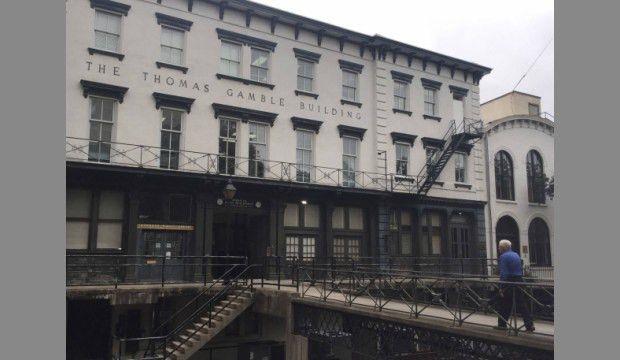 Savannah selling off downtown properties, relocating departments ...