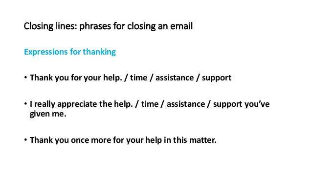 Writing formal and informal emails - M. van Eijk