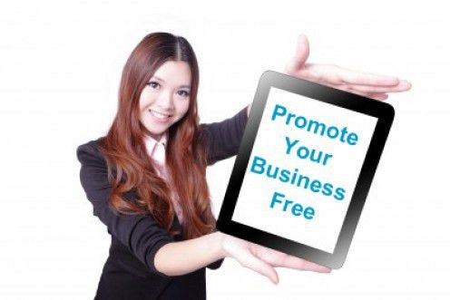 Free online advertising/marketing websites for uk businesses ...