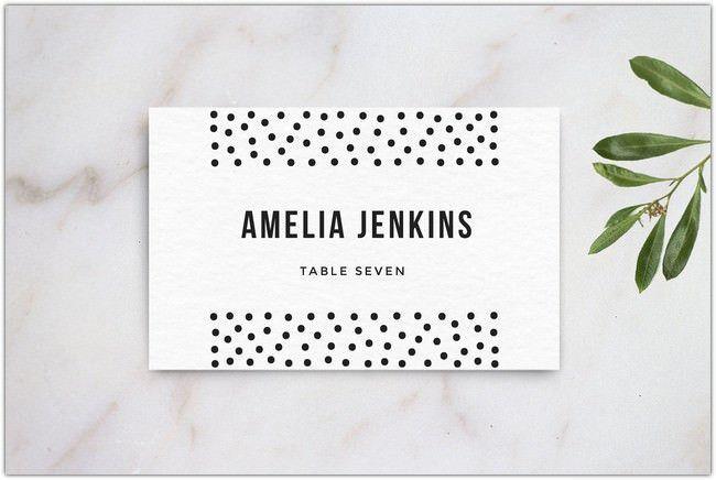 24+ Printable Name Card Templates In PSD - Web Creative All