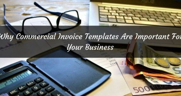 Commercial Invoice Template - What Difference It Makes