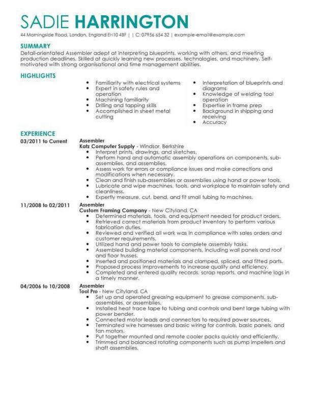 Resume : Free Resume Builder And Download Little Theater Of Wilkes ...